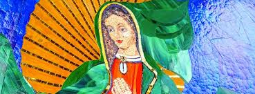 Guadalupe of winds and whimsy