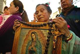 The hope of Guadalupe